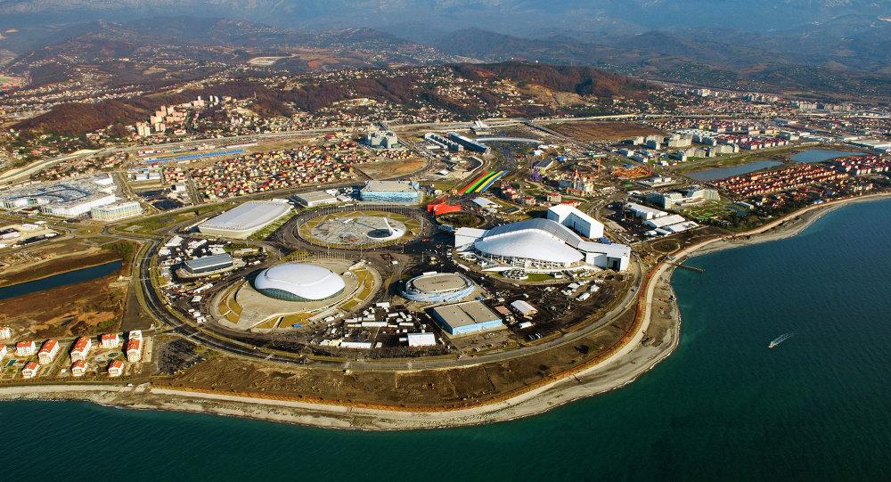 索契奧林匹克運動會後群眾體育開始快速發展