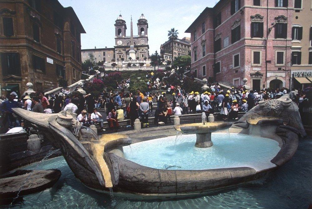 意大利- 羅馬