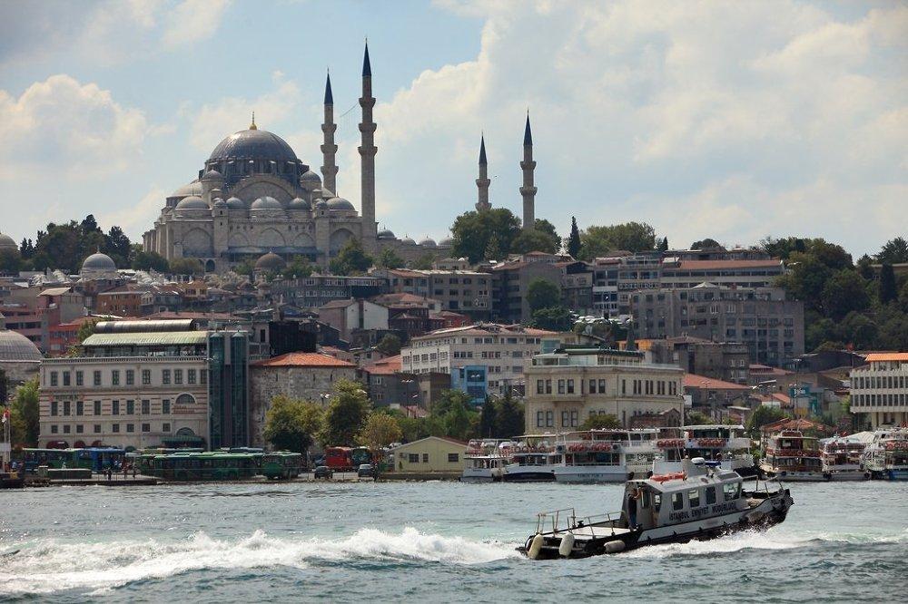 土耳其 – 伊斯坦布爾