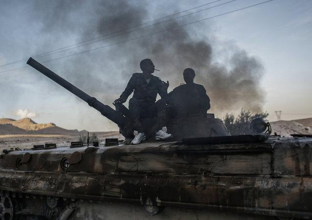 基爾庫克遭襲可以被視為向庫爾德人宣戰