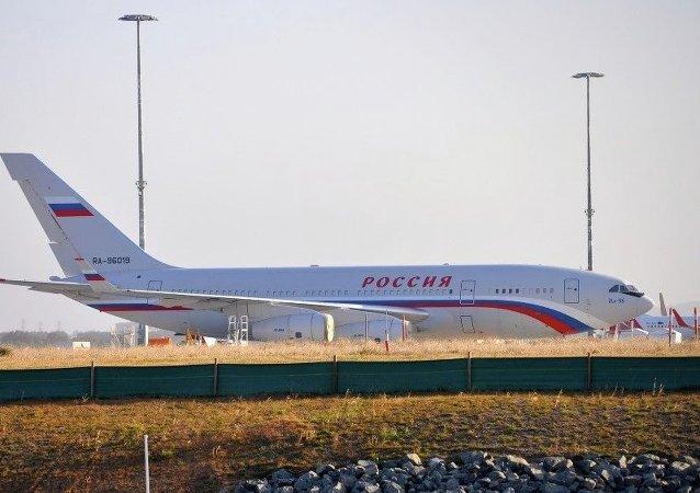 俄中寬體客機發動機的研制將需要10年