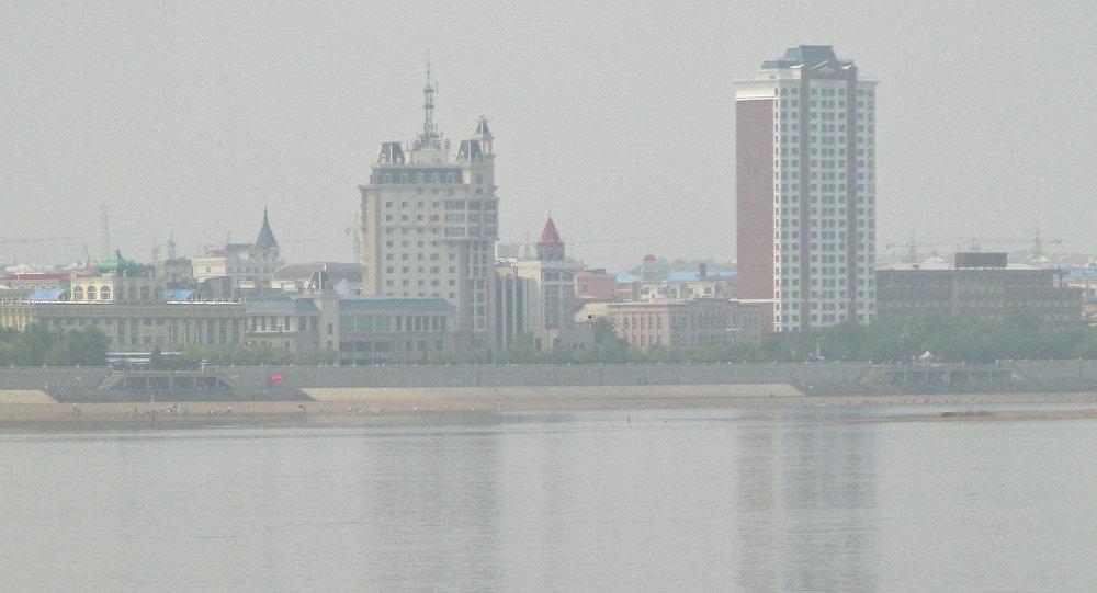 俄布拉戈維申斯克與中國黑河之間的索道將於2016年開建