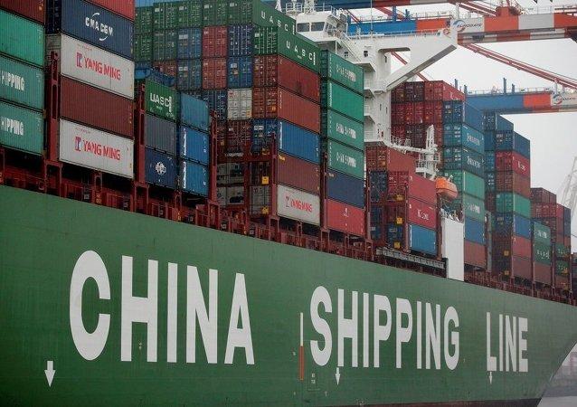 中俄前11個月進出口總值同比下降近三成