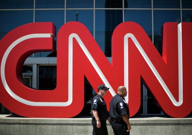CNN在俄廣播機構因廣告音量過高被罰20萬盧布