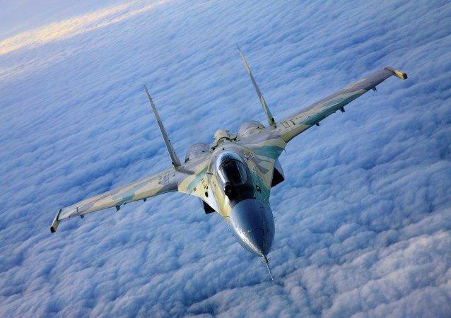 俄技術集團:巴西和印尼有意購買蘇-35戰鬥機