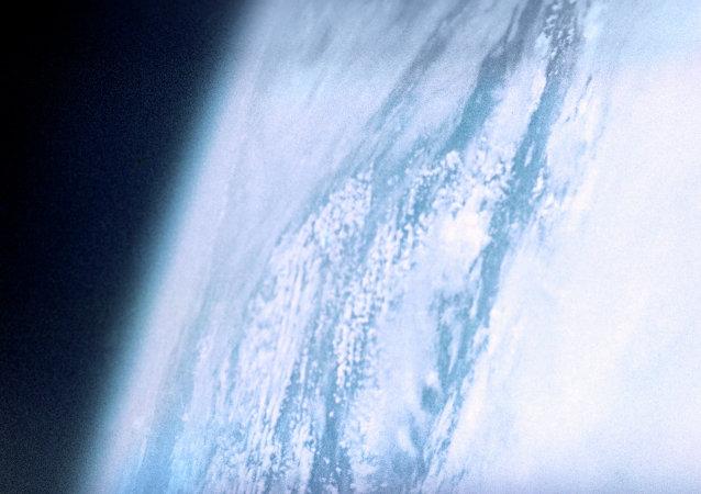 俄航天署年底前將成立運營公司銷售衛星圖片
