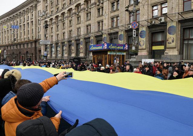 民調:俄羅斯不可能發生烏克蘭模式的國家政變