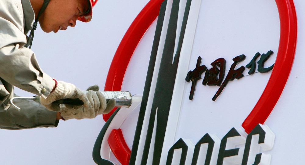 中石化獲得成立阿穆爾天然氣化工廠聯合企業所需的所有許可