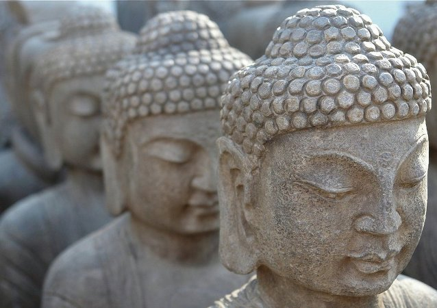 韓國最大佛教宗派住持因貪污醜聞離職