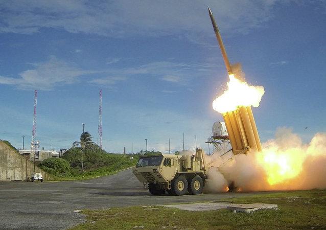 美國對外軍售計劃對海合會的優待得益於共同反導計劃