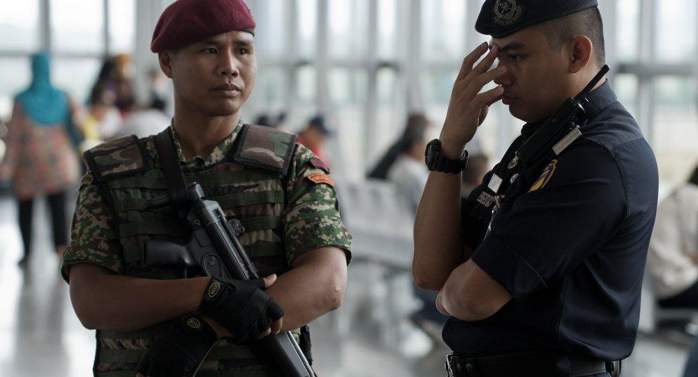 馬來西亞警方拘捕15名曾計劃在大選當天發動襲擊的嫌疑人