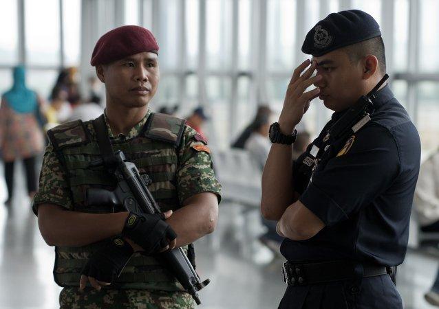 反恐執行局:各國應利用旅客信息預報系統 防止外國恐怖戰鬥人員旅行