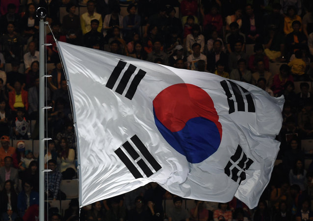 近五成韓國民眾贊成終止日韓《軍事情報保護協定》