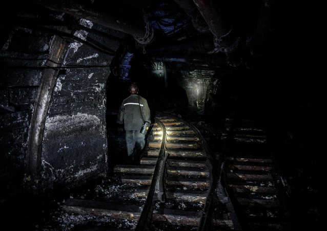 頓涅茨克緊急情況部仍無法確定礦井爆炸死亡人數