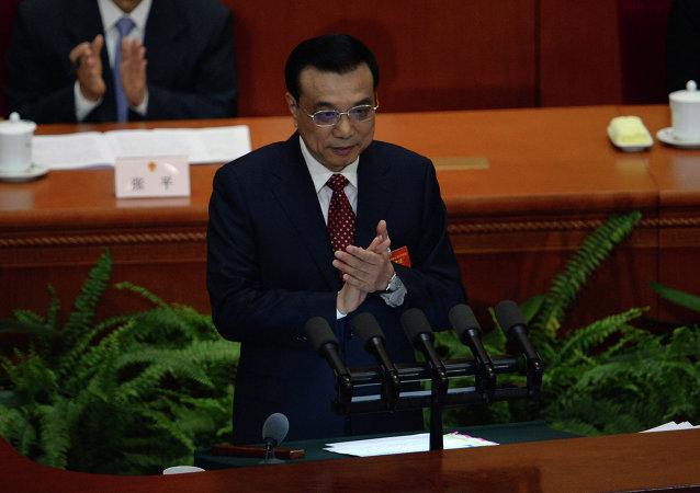 李克強:2016年中國經濟增長預期目標是6.5%-7%
