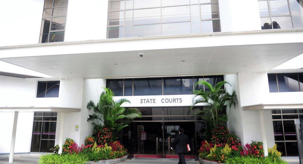 新加坡法院