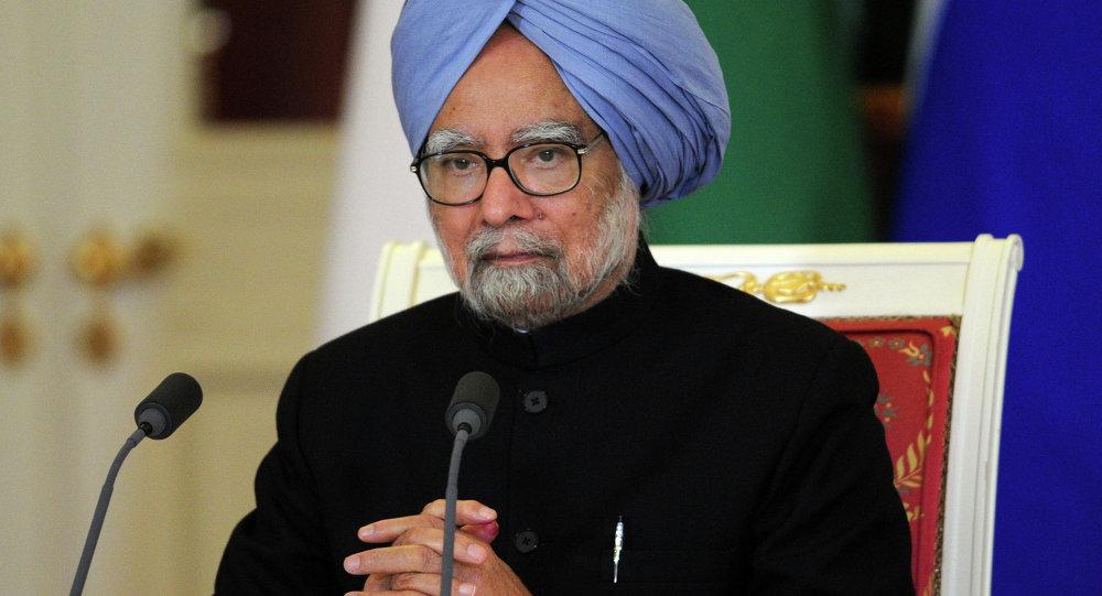 印度前總理辛格