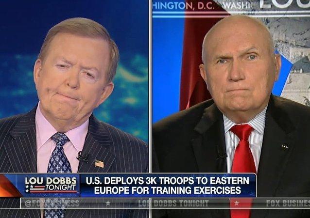 福克斯新聞頻道分析師:「盡可能多殺俄羅斯人」以拯救烏克蘭