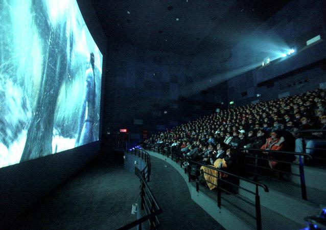 俄外交官:2018中國遼寧阿穆爾之秋電影節將於9月底在大連舉行