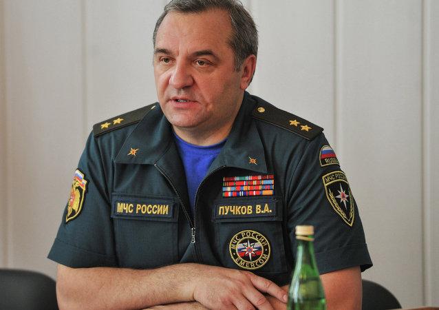 俄緊急情況部長要求關閉卡累利阿湖上遇難兒童所在夏令營