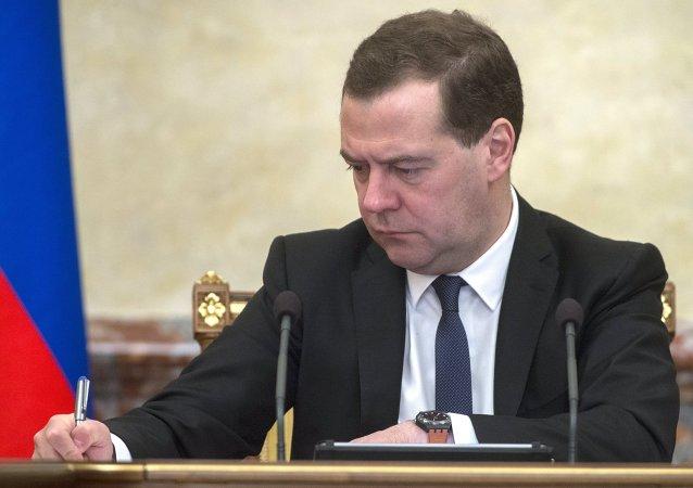 俄總理:已簽署關於增加遠東和加里寧格勒州補貼航線的文件