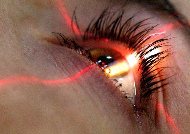 眼科學學術
