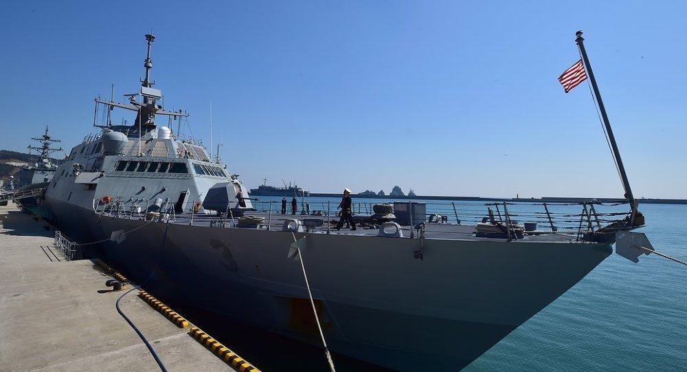 美軍首批4艘瀕海戰鬥艦明年將於2021年3月退役