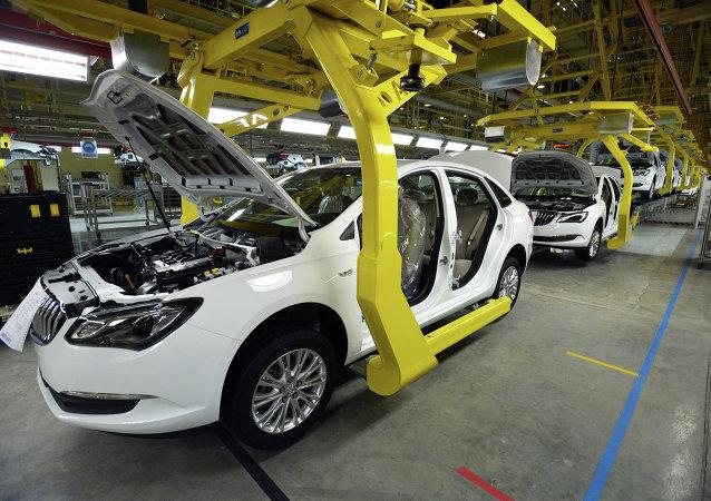 中國外交部:簡單比較中美整車稅率毫無意義