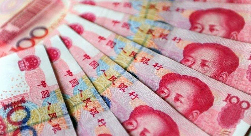 專家:俄獲得中國融資希望正在實現