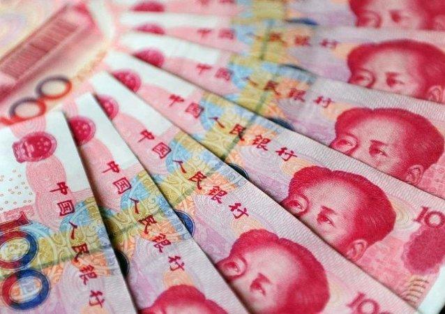 投資者:認定中國為匯率操縱國不會對其造成嚴重威脅