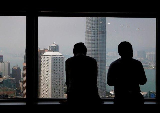 俄駐香港總領事:香港有意在莫斯科開設經貿代表處