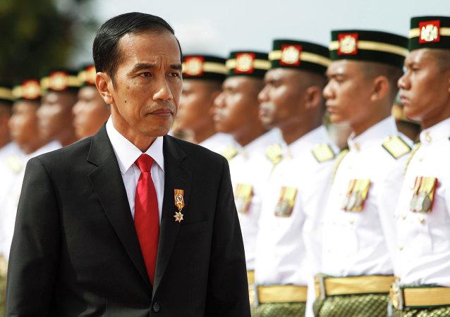 媒體:印尼制定一攬子緊急措施阻止公民加入伊斯蘭分子陣營