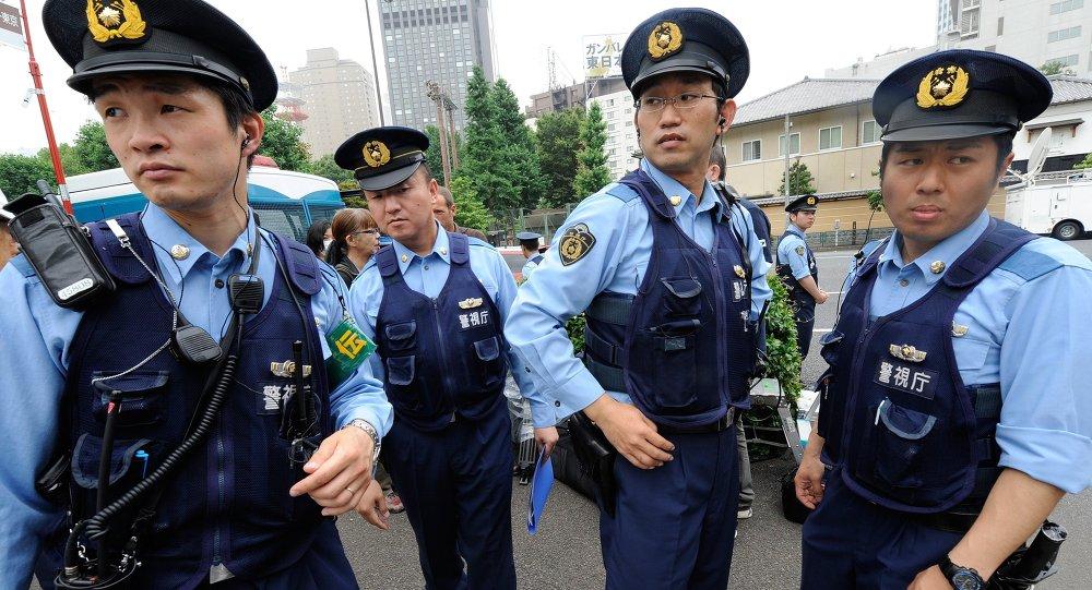 日本警方承認兩大黑道組織間已進入波及全國的戰爭狀態