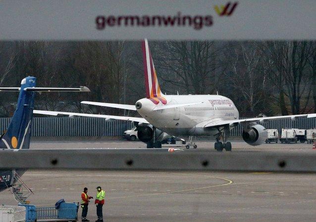 據初步統計A320法國墜毀造成150人遇難