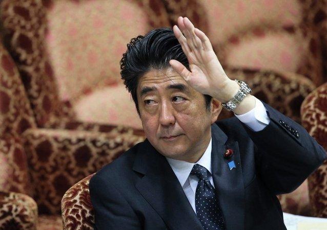 共同社:近半數日本人反對本屆國會通過安保相關法案