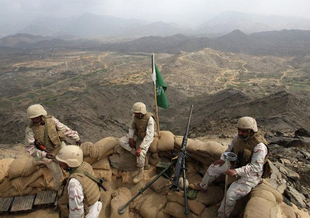 沙特阿拉伯宣佈與也門交界地區進入最高戰備狀態