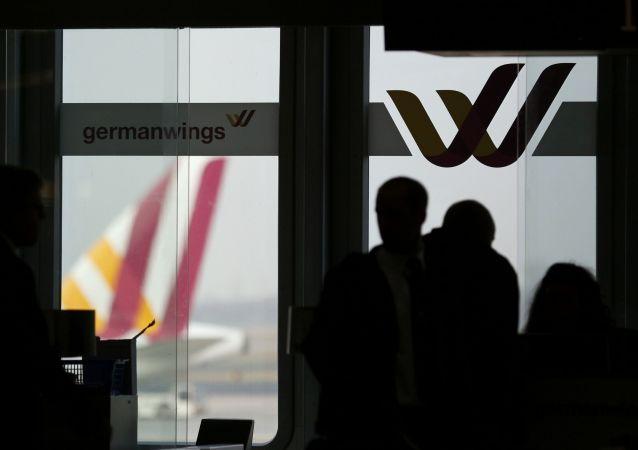 德媒:德國之翼墜毀客機副駕駛或因抑鬱症曾中斷飛行課程