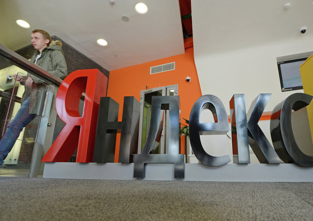 Yandex公司