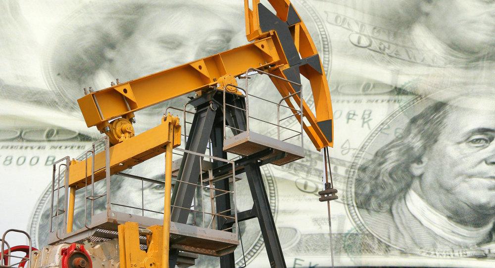 俄財政部:財政部計劃基於超過40美元的油價制定2016年預算