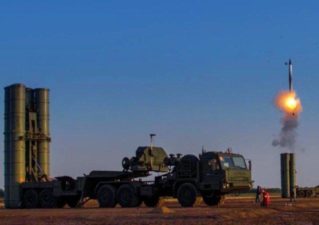 紅旗-9防空導彈