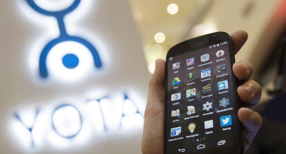 俄通信部部長:YotaPhone將於1-2個月後在中國上市