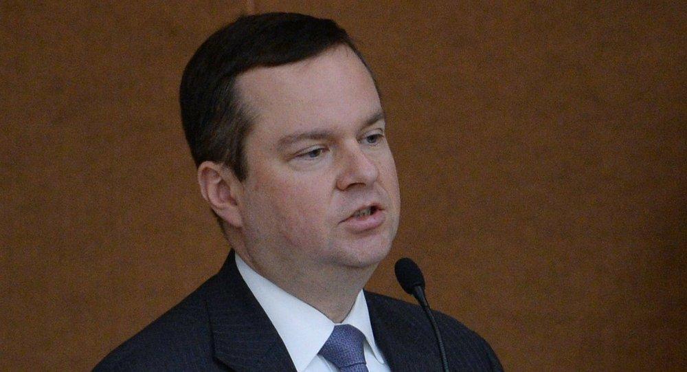 俄副財長:俄羅斯建議中國進入俄債務市場