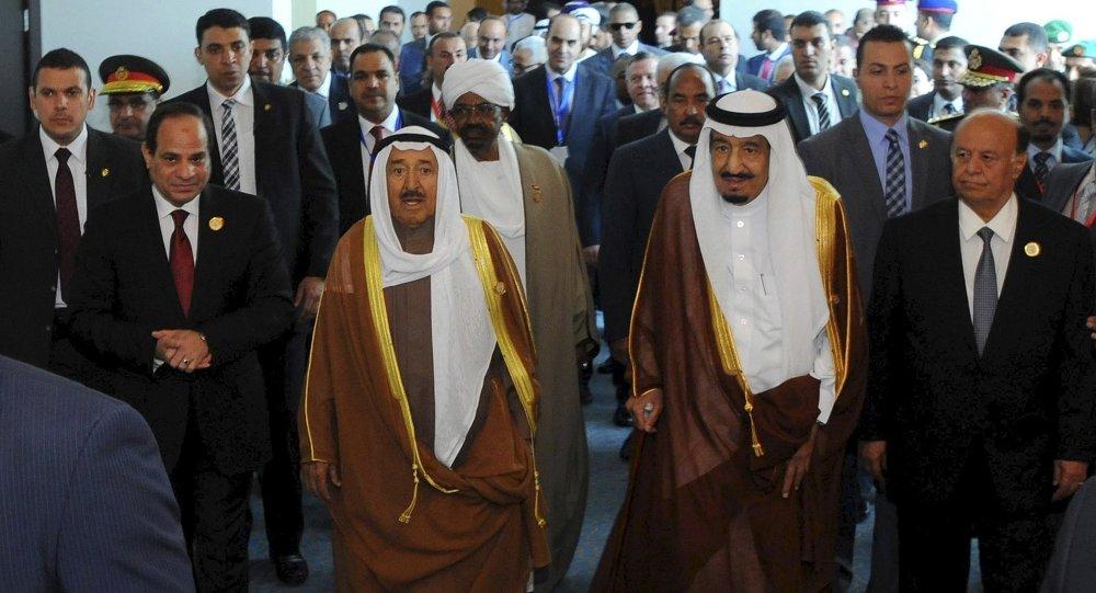 阿盟決定繼續在也門採取軍事行動直到最終勝利