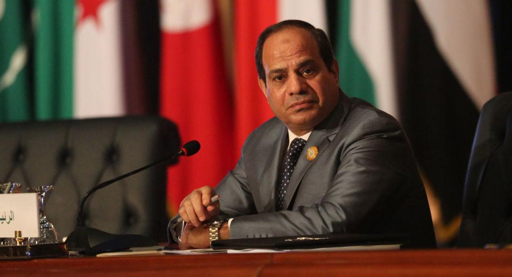 媒體:埃及總統出於安全考慮未參加阿盟峰會