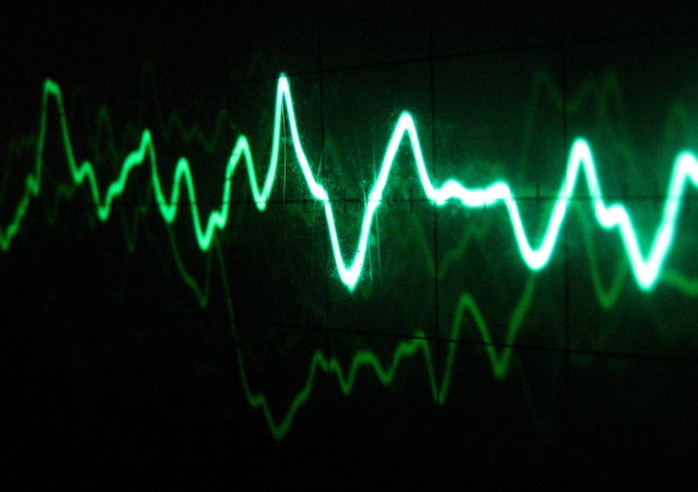 巴布亞新幾內亞發生6.5級地震
