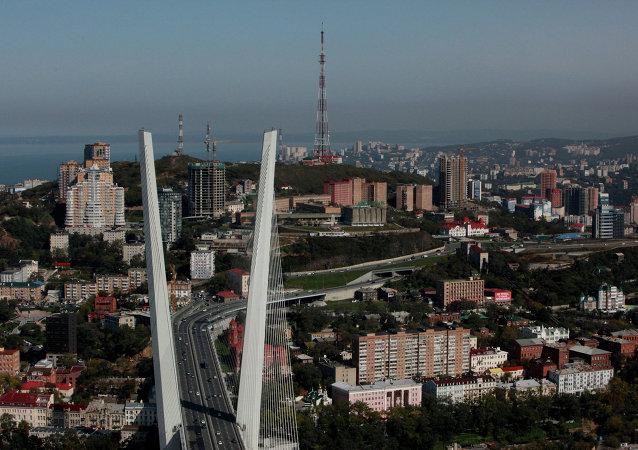 韓國官員提議將江原道與朝鮮羅先特區納入俄中自貿區項目