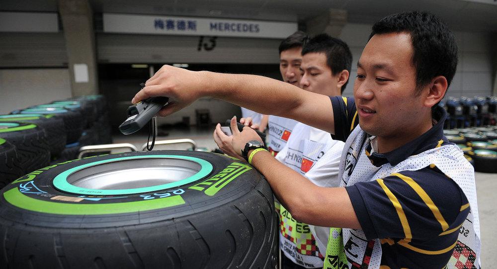 F1中國大獎賽取消 賽歷新增四站比賽