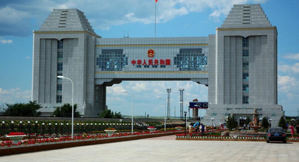 俄國內生產總值連續增長促進滿洲裡外貿發展