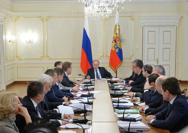 俄代表將出任金磚國家開發銀行首任理事會主席