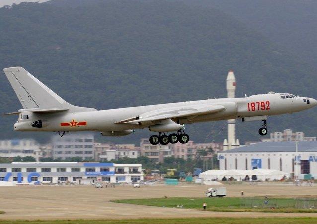 轟-6轟炸機